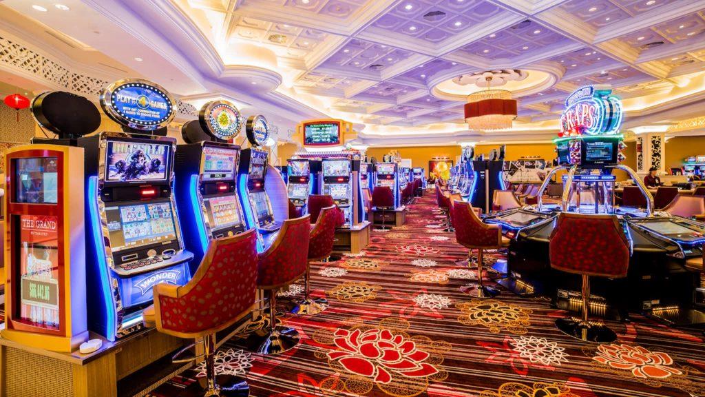 Online Bit coin casinoss