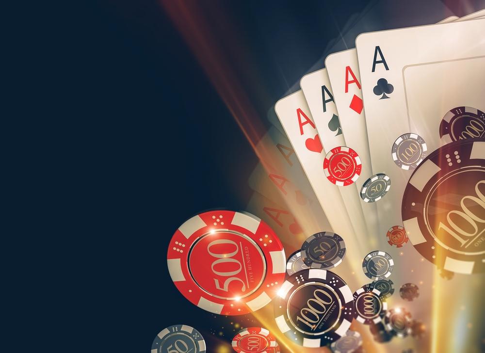 casino site business