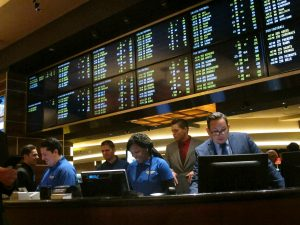 sports betting books