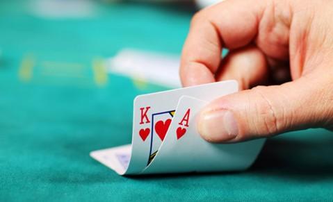 Casinos players