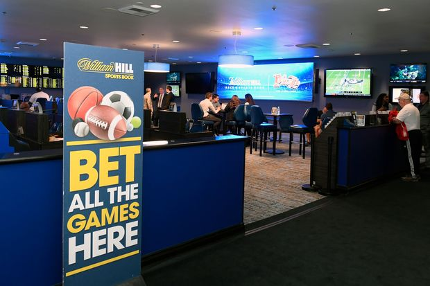 sports betting dc