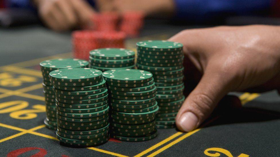 online casinos strategy