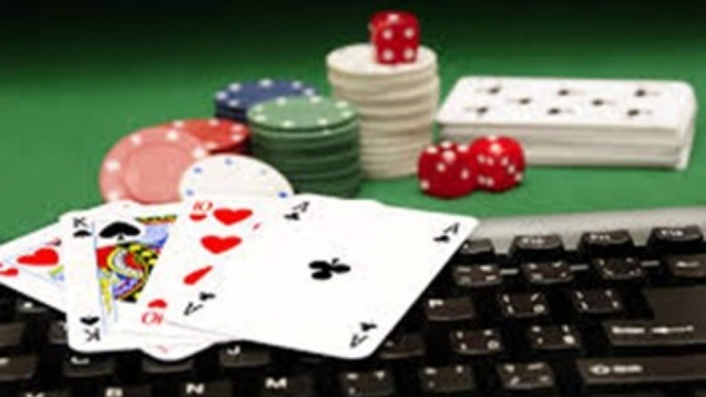 online gambling in india articles